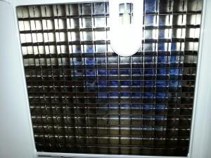 ice machine evaporator coil